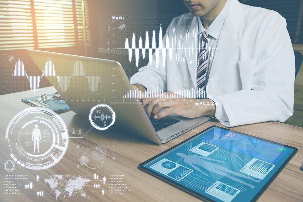 L'analyse du big data chez Cegedim Insurance Solutions