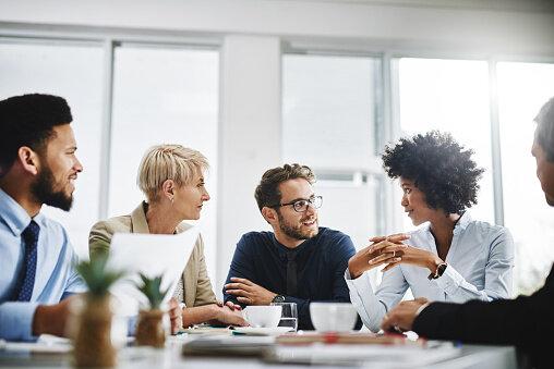 Mise en place de la méthode Agile chez Cegedim Insurance Solutions