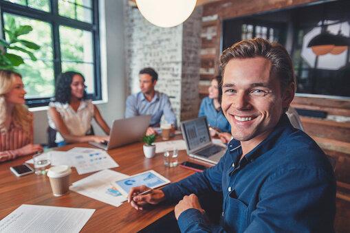 Une équipe flexible pour répondre aux attentes des clients