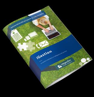 Brochure - iGestion