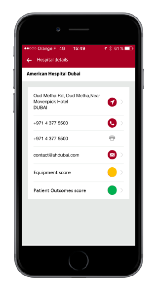 DIGITAL HEALTHCARE PROVIDER ASSESSMENTS